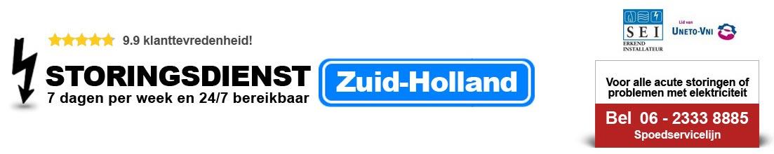 Storingsdienst Zuid-Holland – 24 uur service | UNETO-VNI | Dag en Nacht